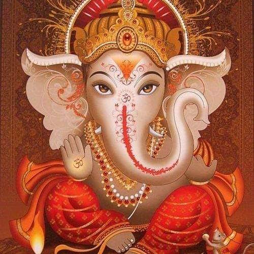 Ganesha Jayanti